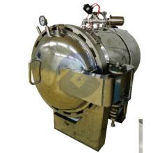 Hochtemperatur-Dampfsterilisator