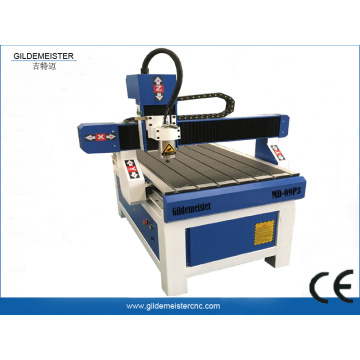 Bureau de machine de routeur CNC