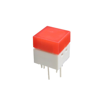 SPST Momentary Mini Tact Switches