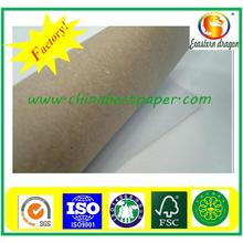 China supplier free samples interleaving paper
