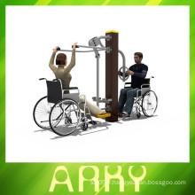 2015 Équipement extérieur neuf handicapé Fitness