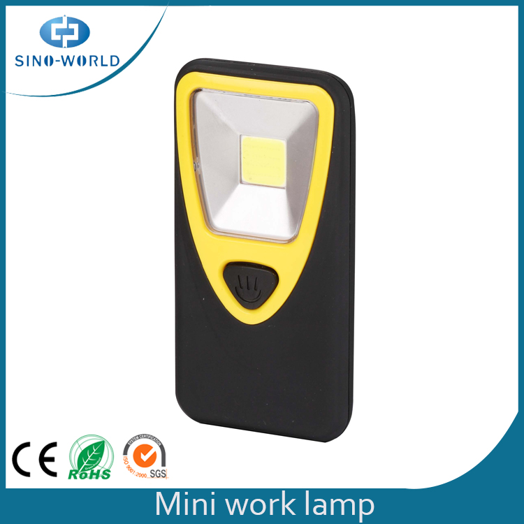 Mini Led Work Light