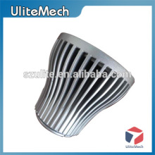 China nach Maß Aluminium-Spritzguss Rapid Prototyp