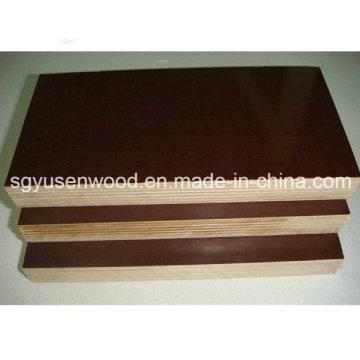 15mm Black Brown Film Faced Plywood