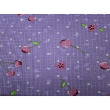 High Quality Low Price 3 Plaid Printed Cloth