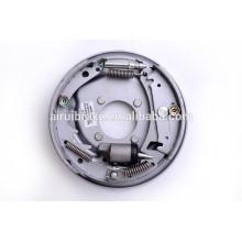 Барабанный тормоз -10-дюймовый гидравлический тормоз для прицепа (обработка поверхности: Dacromet)