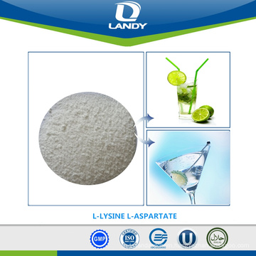 BEST PRICE POWDER L-LYSINE L-ASPARTATE