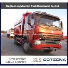 HOWO A7 6X4 20cbm Dump Truck