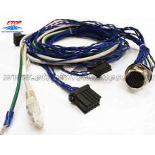 Chicote de fios para sistema de enchimento