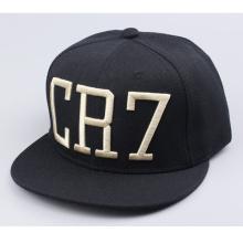 Moda plana Mens elegante Snapback Cap