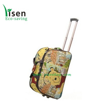 Saco do trole de Cartoon, Travel Bag (YSTROB03-005)