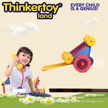 Creativetoys Building Block pour 3-6 enfants