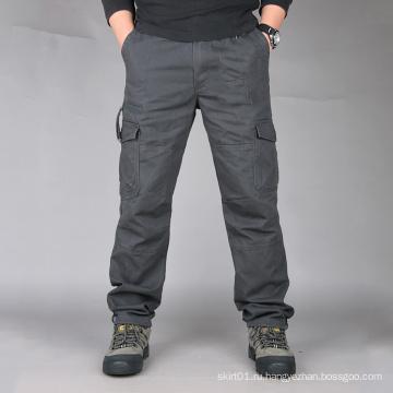 Оптовые мужские тактические штаны для улицы в холодную погоду