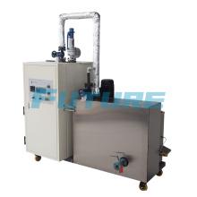 Caldeira de vapor elétrica de alta pressão industrial superaquecida