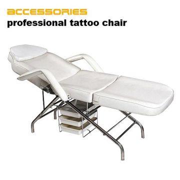 Top Alta calidad tatuaje cama tatuaje silla