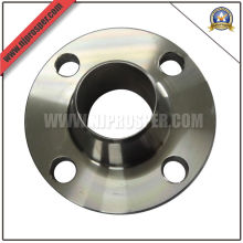 A105 Forged Steel Welding Neck Flange (YZF-FZ206)