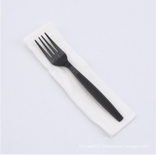 Corn Starch Biodegradable Cutlery Set
