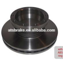 auto parts brake system 1400284 brake disc/rotor