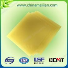 Tablero de cristal de los materiales de aislamiento de la venta caliente