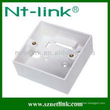 Китай Шэньчжэнь Netlink 86 X 86 см rj45 пластиковое дно