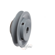 OEM Sand Cast Motor Drive Pulley