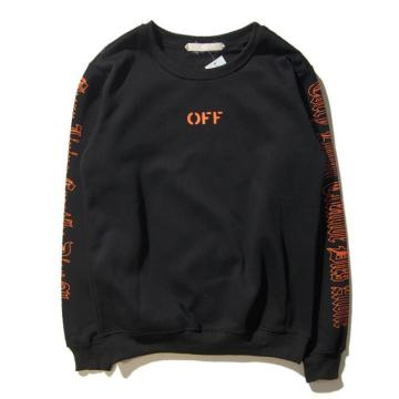 Sweatshirt Homme Personnalisé Street Fashion Hip-Hop Sweat