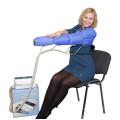 Foot spa equipment blood circulation foot massage vibrator
