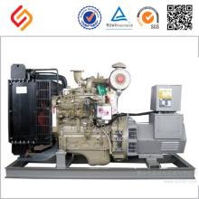 China 56KW Dieselmotor Generator