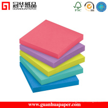 Customized Memo Pad Promotional Fancy Sticky Note