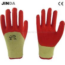 Перчатки с защитой от латекса с покрытием (LH501)