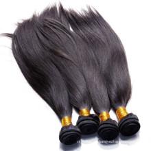 Großhandel Afroamerikaner Haar Produkte, 100 reine remy Haarverlängerung
