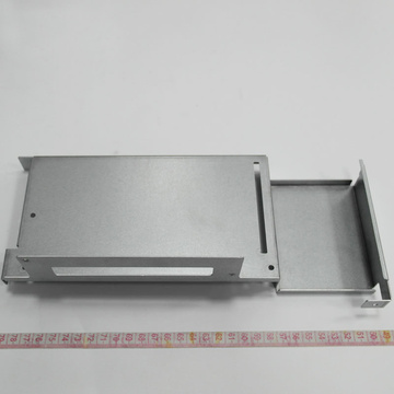 Metall-CNC-Bearbeitungsservice Rapid Prototype Machinery Parts
