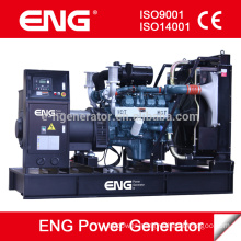 open type or silent type 400kva doosan generator price