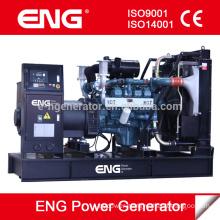 open type or silent type 400kva doosan generator price