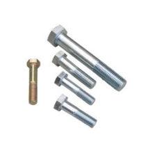 Edelstahl Sechskantschraube für die Industrie (DIN6914)