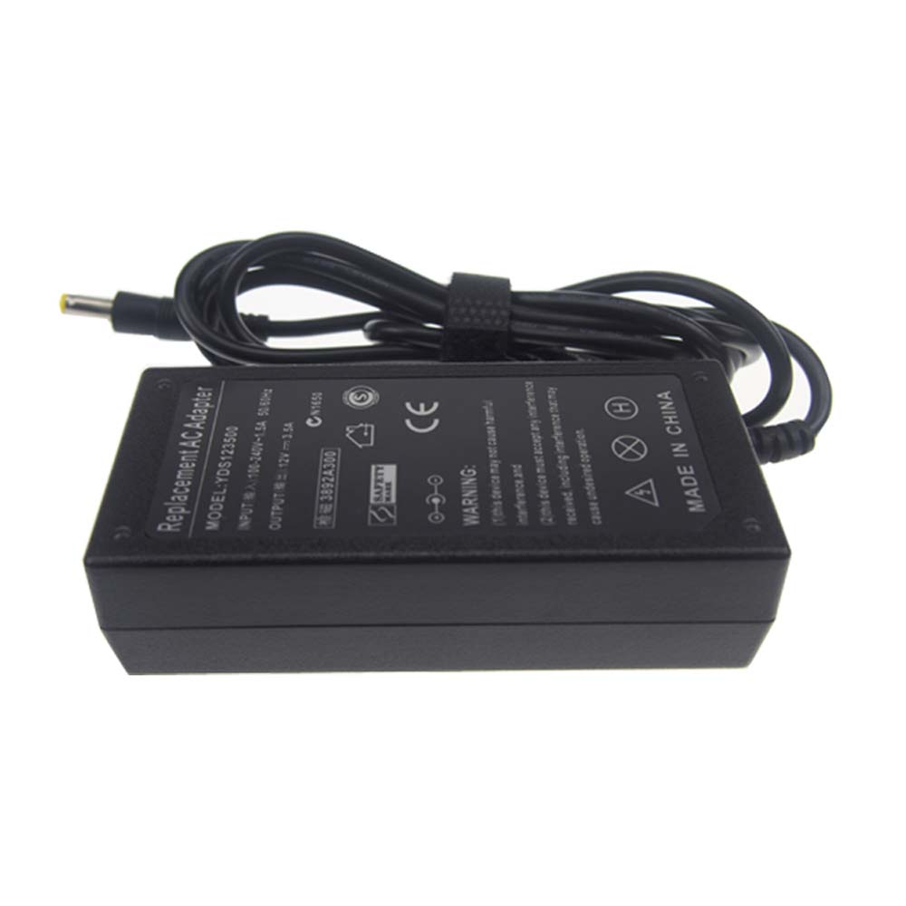 12V 3.5A power adapter charger