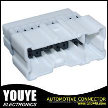 16 furo conector macho e fêmea grande quantidade em estoque 6098-6986