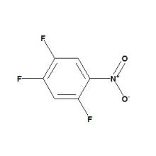 2, 4, 5-Trifluoronitrobenzene CAS No. 2105-61-5