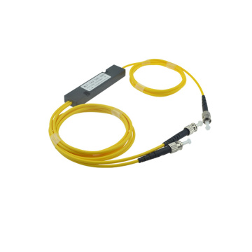 Gpon Optik FBT Coupler Splitter Type