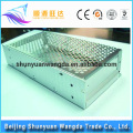 OEM hot sale sheet metal stamping parts switch safety cover plate