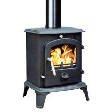 Small Stove, Wood Burning Stove (FIPA 061) , Cast Iron Stove
