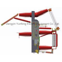 Nuevo producto, suministro de fábrica Fzrn35-40.5D Interruptor de corte de carga (núcleo cruzado integrado)