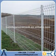 Anti-Dieb-Weinberg-Zaun
