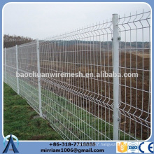 anti-thief vineyard fence