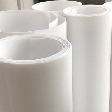 ptfe virgin sheet ptfe virgin sheet บริสุทธิ์