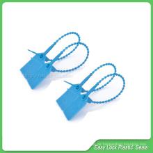Beutel-Siegel (JY180), Sicherheits-Plastikdichtungen für Taschen