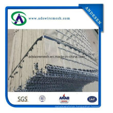 Heavy Duty Gabion Box Used as Hesco Barrier