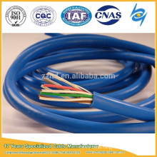 Signalling & Control Cables ZUG/ ZUT/ SUG Indoor Equipment Cables for Railway Cable ZUG/ ZUT/ SUG Indoor Equipment Cables
