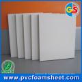 Fábrica da folha da espuma do PVC (tamanho o mais popular: 1.22m * 2.44m 1.56m * 3.05m 2.05m * 3.05m)