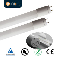 UL Dlc ETL Beste Fluoreszierende Ersatz 110lm / W 18 Watt 4FT T8 LED Leuchtröhre